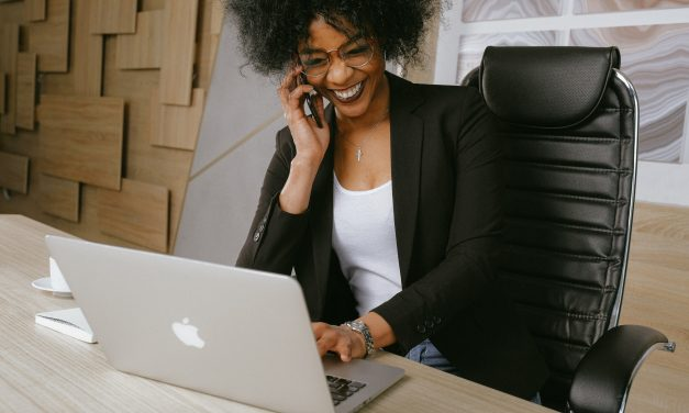 Say No: An Essential Tool for Black Business Women